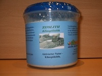 Zeolith 29,90