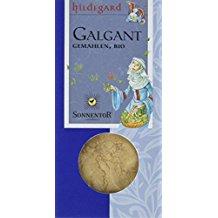 Galgant