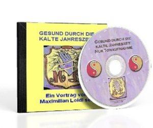 Gesundheit CD